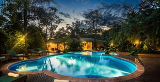 La Aldea de la Selva Lodge - Puerto Iguazú - Pool