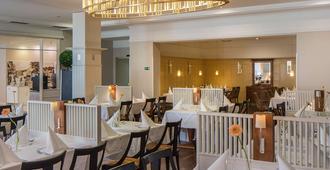 Falkensteiner Hotel Grand Medspa Marienbad - Mariánské Lázně - Restaurante