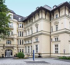 瑪麗巴德法肯斯特諾酒店 - 瑪麗安斯基蘭澤