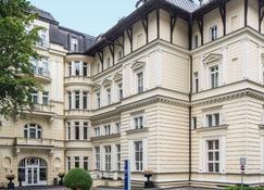 Falkensteiner Hotel Grand Medspa Marienbad - Marienbad - Gebäude