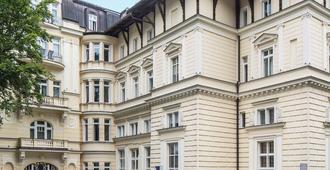 Falkensteiner Hotel Grand Medspa Marienbad - Mariánské Lázně - Edificio