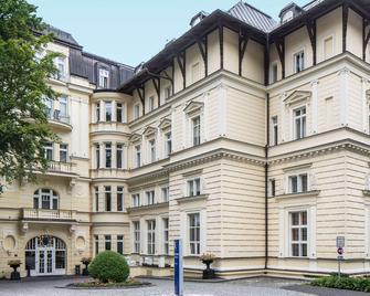 Falkensteiner Hotel Grand Medspa Marienbad - Марианске Лазне - Здание