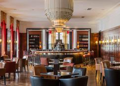 Falkensteiner Hotel Grand Medspa Marienbad - Marienbad - Bar