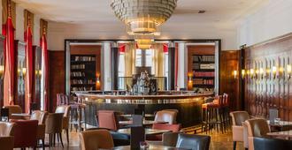 Falkensteiner Hotel Grand Medspa Marienbad - Mariánské Lázně - Bar