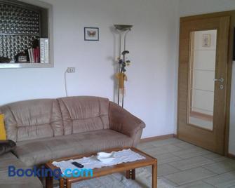 Ferienhof Franzelin - Tramin - Living room