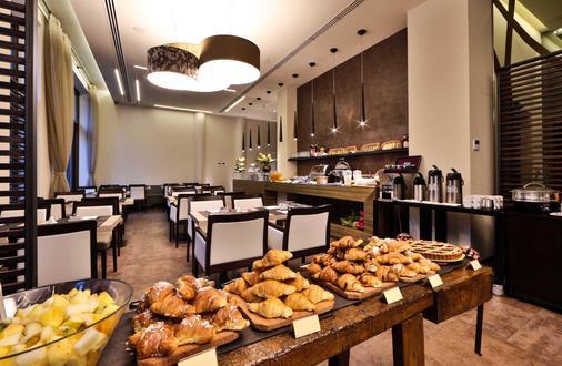 米蘭貝斯特韋斯特麥迪遜酒店 - 米蘭 - 自助餐