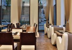 米蘭貝斯特韋斯特麥迪遜酒店 - 米蘭 - 餐廳