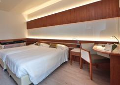 米蘭貝斯特韋斯特麥迪遜酒店 - 米蘭 - 臥室