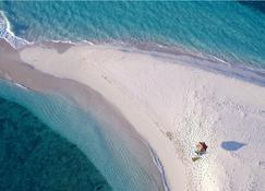 Yasawa Island Resort & Spa - Yasawa Island - Strand
