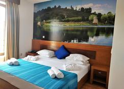 Hotel Rural Senhora De Pereiras - Vimioso - Bedroom