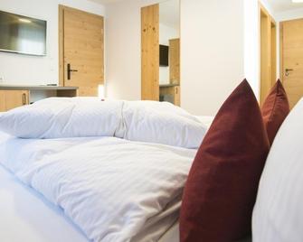 Alberts Heimatglück - Nauders - Bedroom