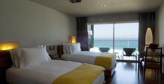 Hotel Fasano Rio De Janeiro - Rio de Janeiro - Camera da letto