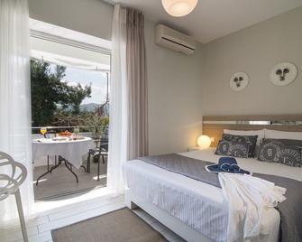 Frau Irenes Haus - Sarti - Bedroom