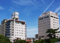 Matsue New Urban Hotel - Мацуэ - Вид снаружи