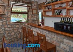 Villa Jagodna - Hvar - Living room