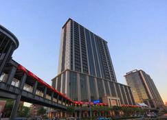 Caesar Metro Taipei - Taipei - Gebäude