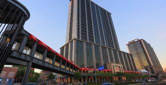 Caesar Metro Taipei - Ταϊπέι - Κτίριο