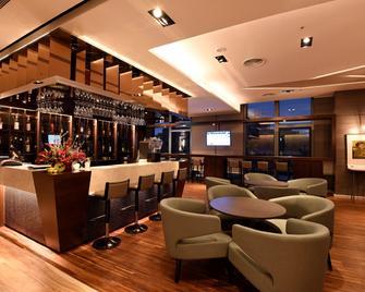 台北凱達大飯店 - 台北市 - 酒吧