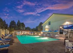 Club Wyndham Flagstaff - Flagstaff - Piscine