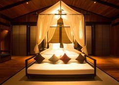 Taj Exotica Resort & Spa, Andamans - Havelock Island - Schlafzimmer