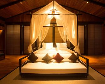Taj Exotica Resort & Spa, Andamans - Havelock Island - Bedroom