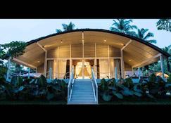 Taj Exotica Resort & Spa, Andamans - Havelock Island - Toà nhà
