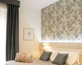 Hotel La Conchiglia - Bellaria-Igea Marina - Bedroom