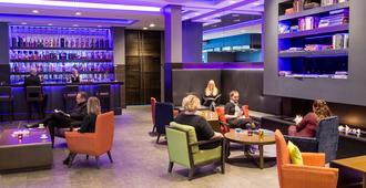 Grand Hotel Reykjavik - רייקיאוויק - חדר שינה