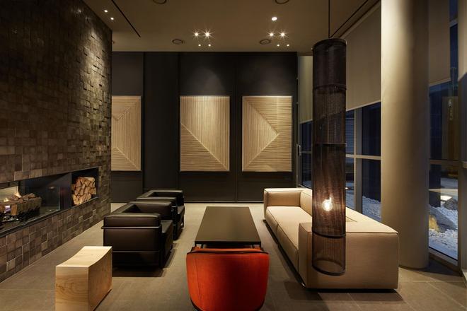 西大門新羅舒泰酒店 - 首爾 - 休閒室