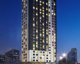 Shilla Stay Seodaemun - Seul - Edifício