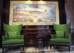 Best Western Premier Hotel Astoria - Zagreb - Living room