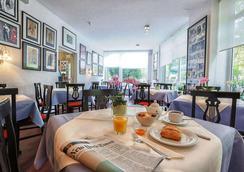 Hotel Nymphenburg City - Munich - Restaurant
