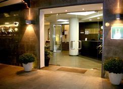 Hotel Avenida - Tossa de Mar - Front desk