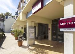 Mercure Vichy Thermalia - Vichy - Building