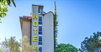 Hotel Real - פירנצה - בניין