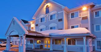 Country Inn & Suites By Radisson, Saskatoon, Sask - ซัสคาทูน