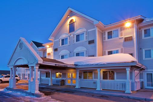 Country Inn & Suites By Radisson, Saskatoon, Sask - Saskatoon - Building
