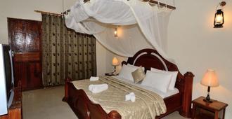 Zanzibar Ocean View Hotel - סטון טאון