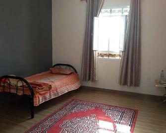 Alborz - Seeb - Bedroom