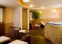 Hotel Kalvaria - Győr - Vybavení ubytovacího zařízení