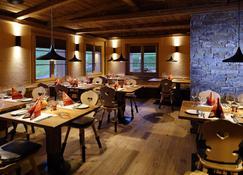 Aspen Alpin Lifestyle Hotel - Grindelwald - Restaurant
