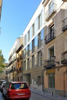Aspasios Atocha Apartments - Madrid - Rakennus