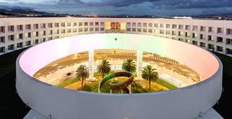 NH Collection Mexico City Airport T2 - מקסיקו סיטי - בניין