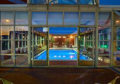 Hyatt Regency Cincinnati - Cincinnati - Bể bơi