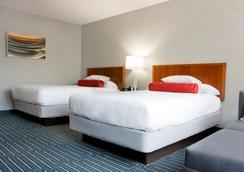 Hyatt Regency Cincinnati - Cincinnati - Phòng ngủ
