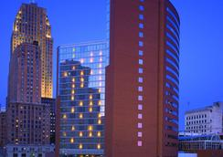 Hyatt Regency Cincinnati - Cincinnati - Building