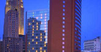 辛辛那提君悅酒店 - 辛辛那提 - 辛辛那提 - 建築