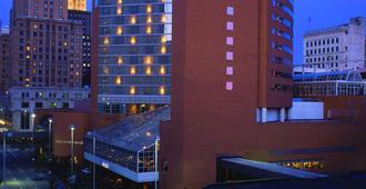 Hyatt Regency Cincinnati - Cincinnati - Rakennus