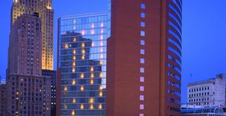 Hyatt Regency Cincinnati - Cincinnati