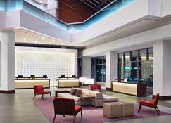 Hyatt Regency Cincinnati - Cincinnati - Lounge
